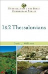 1 and 2 Thessalonians - David J. Williams