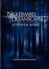 Nightmares & Dreamscapes: From the Stories of Stephen King - Mark Haber, Rob Bowman, Brian Henson