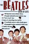 The Beatles Book Of Lists - Stephen J. Spignesi