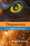 Dragonverse: The Adventure Begins - Doug Farren