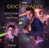 Die Zeitdiebe (Doctor Who Hörspiele: Der 10. Doktor) - Jenny Colgan, Axel Malzacher, Lübbe Audio