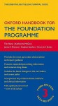 Oxford Handbook for the Foundation Programme - Tim Raine, Katherine McGinn, James Dawson, Stephan Sanders, Simon Eccles