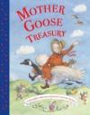 Mother Goose Treasury - Priscilla Lamont