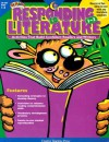 Responding to Literature: Activities That Build Confindent Readers and Writers - Creative Teaching Press, Jenny Campbell