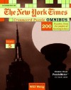 The New York Times Crossword Puzzle Omnibus, Volume 5 - Will Weng