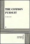 The Common Pursuit - Simon Gray