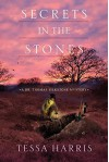 Secrets in the Stones (Dr. Thomas Silkstone Mystery) by Harris, Tessa(February 23, 2016) Paperback - Tessa Harris