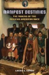 Manifest Destinies: The Making of the Mexican American Race - Laura E. Gomez