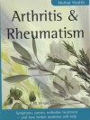 Arthritis & Rheumatism (Herbal Health) - Jill Wright