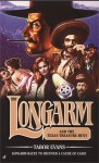 Longarm and the Texas Treasure Hunt - Tabor Evans