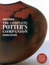The Complete Potter's Companion - Tony Birks
