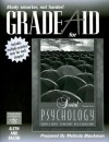 Grade Aid Social Psychology Eleventh Edition [With Errata for the Grade Aid] - Melinda Blackman, Robert A. Baron