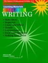 Spectrum Writing: Grade 4 (McGraw-Hill Learning Materials Spectrum) - Vincent Douglas, Sandra Kelley, Mary Waugh