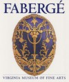 Faberge: Virginia Museum of Fine Arts - David Park Curry