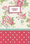 Cath Kidston Pink Dots Address Book - Cath Kidston, Cath Kidston