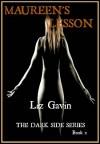 Maureen's Lesson (The Dark Side, #2) - Liz Gavin
