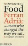 Reinventing Food Ferran Adria - V.C. Andrews