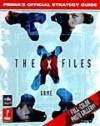 X-Files: Prima's Official Strategy Guide - Rick Barba