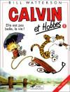 Calvin Et Hobbes, Tome 8: Elle Est Pas Belle, La Vie ? - Bill Watterson