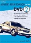 Auto Body Repair Technology DVD 2 - James E. Duffy