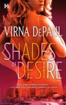 Shades of Desire - Virna DePaul