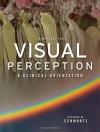 Visual Perception: A Clinical Orientation - Steven Schwartz