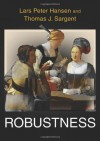 Robustness - Thomas J. Sargent