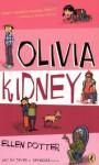 Olivia Kidney - Ellen Potter, Peter H. Reynolds