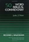 2 Peter and Jude - Richard Bauckham