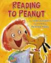 Reading to Peanut - Leda Schubert