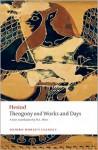 Theogony/Works and Days (World's Classics) - Hesiod, M.L. West