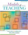 Models of Teaching (8th Edition) - Bruce R. Joyce, Marsha Weil