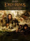 The Lord of the Rings: 5 Finger: The Motion Picture Trilogy - Howard Shore, Tom Gerou