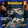 Kommissar X: Der Panther aus der Bronx - Susa Gülzow, Patrick Wayne, Robert Missler, Michael Weckler
