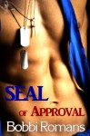 SEAL of Approval - Bobbi Romans