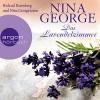 Das Lavendelzimmer - Nina George, Nina George, Richard Barenberg, Argon Verlag