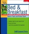 Start & Run a Bed & Breakfast [With CDROM] - Monica Taylor, Richard Taylor