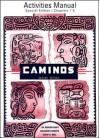 Caminos, Custom Publication - Joy Renjilian-Burgy