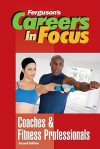 Coaches and Fitness Professionals - J.G. Ferguson Publishing Company