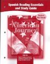 Un Viaje por Estados Unidos (Student Workbook) - Glencoe/McGraw-Hill