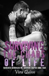 Surviving The Chaos Of Life (Demented Revengers MC: Quitman Chapter Book 4) Kindle Edition - Vera Jones Quinn
