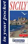 Michelin In Your Pocket Sicily, 1e - Michelin Travel Publications