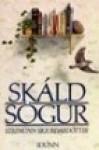Skáldsögur - Steinunn Sigurðardóttir