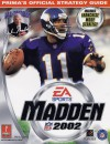 Madden NFL 2002: Prima's Official Strategy Guide - Mark Cohen