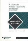 Hazardous Waste Treatment Processes - Water Environment Federation