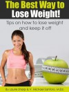 The Best Way to Lose Weight - Laurie Sharp