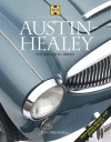 Austin-Healey: The Bulldog Breed - Jon Pressnell