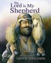 The Lord Is My Shepherd - Helen Haidle