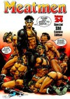 Meatmen Volume 24 Special SM Comics Edition - Winston Leyland