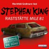 Raststätte Mile 81 / Die Düne - Stephen King, Mechthild Grossmann, Deutschland Random House Audio